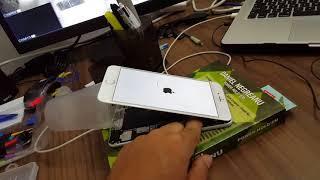 Ensinando a corrigir o erro 9 no itunes no iphone 6 plus. Error 9 100% Fix Iphone 6