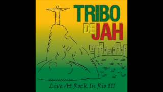 Tribo de Jah Live at Rock in Rio 20/01/2001