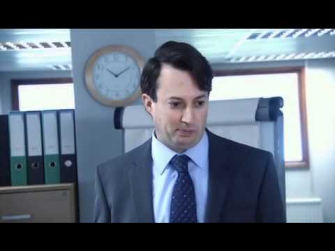 That Mitchell and Webb Look - Grammar Nazi