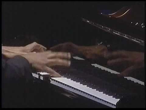 Gonzalo Rubalcaba - The hard one - Heineken Concerts 99