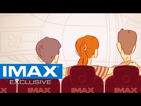 Solo: An IMAX® Story