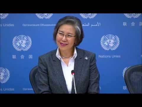 On Myanmar, ICP Asks UNSR Yanghee Lee of Rohingya, Genocide, Silence of Aung San Suu Kyi, Nambiar