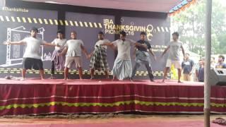 Doyal Baba Kola Khaba - BBA 23rd 3rd Performance