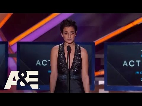 Jenny Slate Wins Best Actress in Comedy Award - 2015 Critics