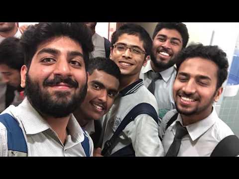 Arab Unity School Graduation Video 2018