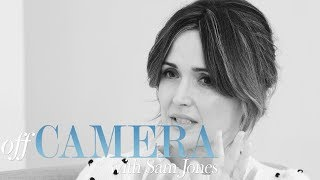 Rose Byrne on the Insecurities of Being a Shy Performer