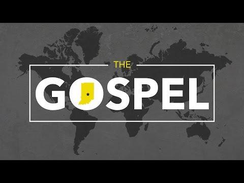 The Gospel, Part 2