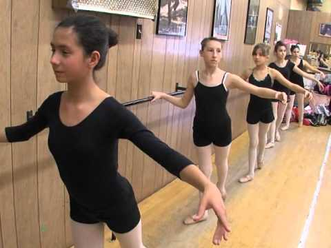 Maywood Dance Center, Preschool Lessons, Maywood, NJ