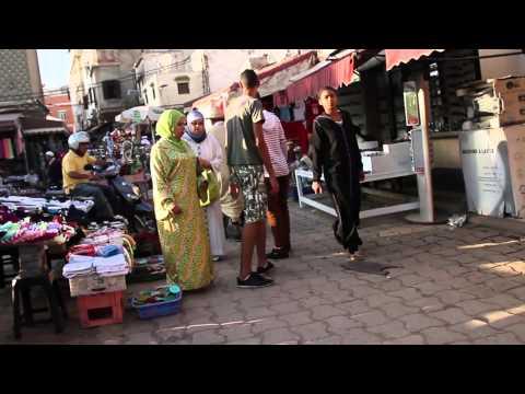 World Trip Morocco