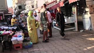 World Trip  Morocco   CASABLANCA