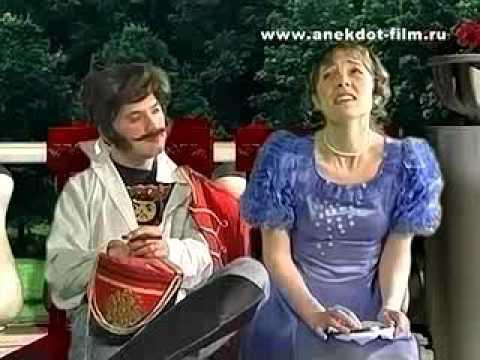 Анекдоты про Ржевского - Мир анекдотов -