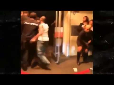 P Diddy Fights Drake Trying Fuk Cassie Plus Ace Hood Side