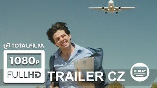 Jednou nohou v base (2018) CZ HD trailer