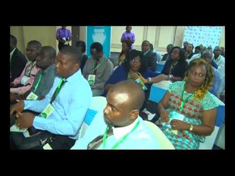 African Health Summit On Ear,Nose and Throat
