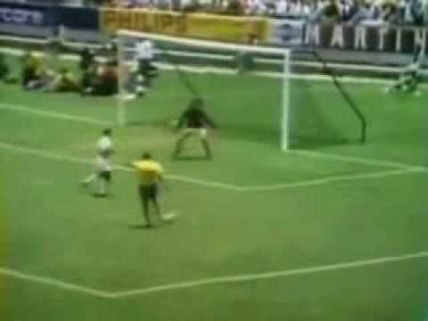 30 engrossadas do Brasil na Copa de 70