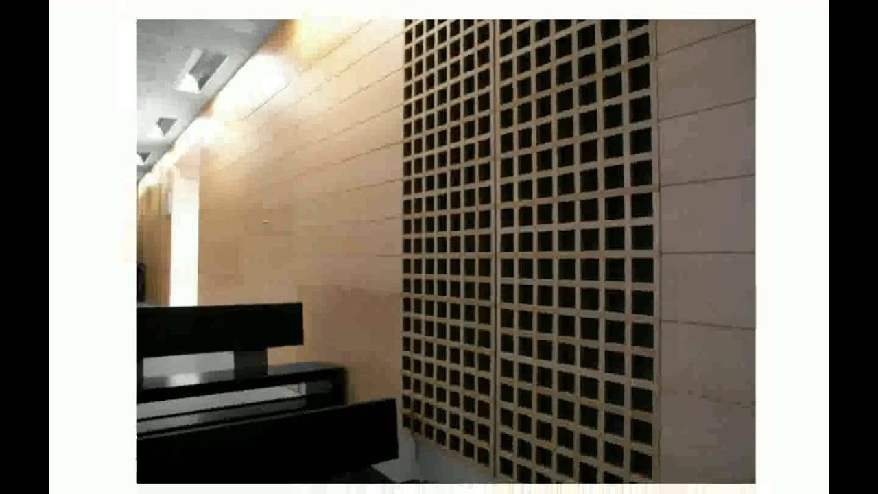 panneau decoration murale sheliraba youtube. Black Bedroom Furniture Sets. Home Design Ideas