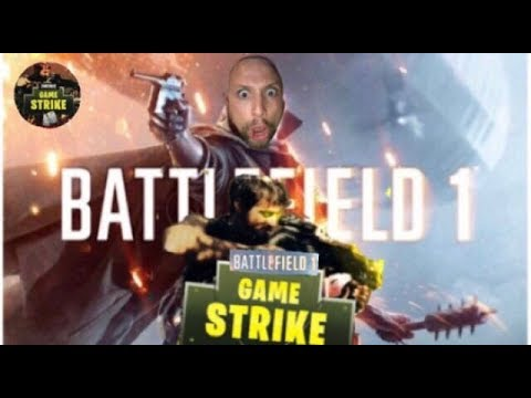 BATTLEFIELD 1 Con Mague y volcan de moco Live STREAM