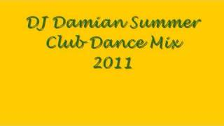 Laidback Luke Vs. Nadia Ali Vs. DJ Tiesto Vs. Usher Megamix (Summer Club Dance Mix 2011) DJ Damian