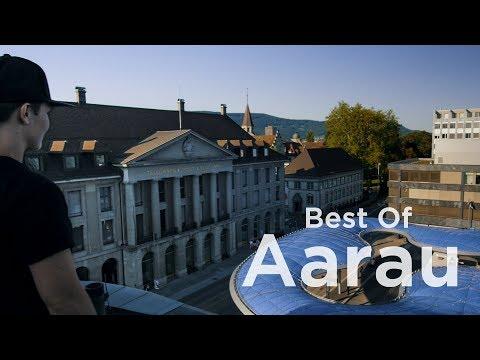Aarau - Best Of // Cinematic portrait of a City