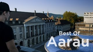 Aarau - Best Of // Porträt einer Stadt