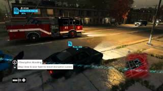 Watch Dogs multiplayer gameplay (PC/PS4/PS3/XBOX 360/XBOX ONE)