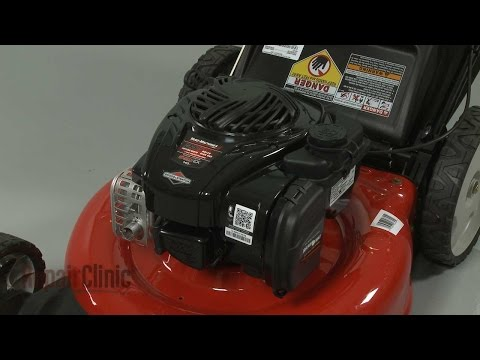 Briggs and Stratton Small Engine Repair