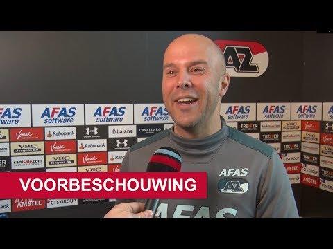 Voorbeschouwing Slot   PEC Zwolle - AZ