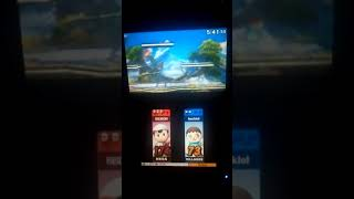 Ness vs. Villager 5 (Super Smash Bros. for 3DS)