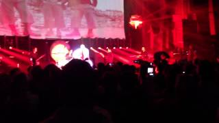 Morrissey How Soon is Now @ Tilles Center 1/9/13 Thumbnail