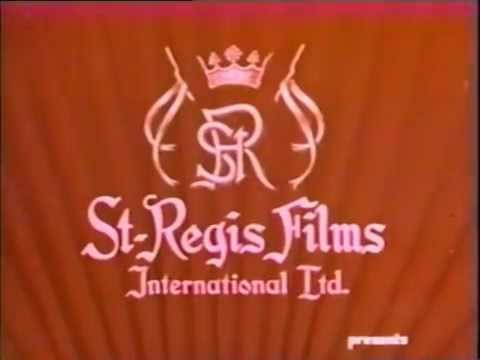 RKO GeneralSt. Regis Films International Ltd.