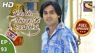 Video Yeh Un Dinon Ki Baat Hai - Ep 93 - Full Episode - 11th January, 2018 download MP3, 3GP, MP4, WEBM, AVI, FLV Agustus 2018