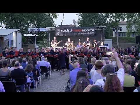 TRY EVERYTHING - (Shakira) AMF Choir