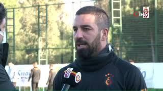 Gedson Fernandes, Galatasaray tercihiyle ilgili ne söyledi?