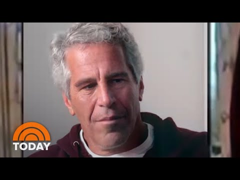 Jeffrey Epstein Allegedly Sexually Abused Underage Girls | TODAY