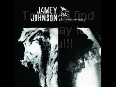 Jamey Johnson My way to you The Guitar Song