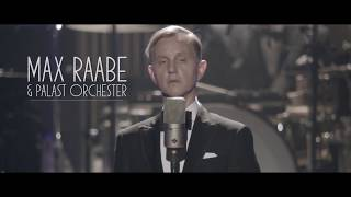 MAX RAABE & PALAST ORCHESTER performs live in Boston 4/14