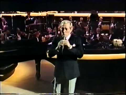 Andy Williams - Days of Wine & Roses UK TV
