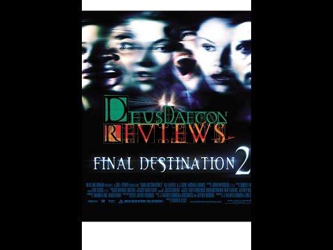 Final Destination 2: Deusdaecon Reviews