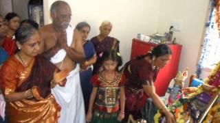 Hanuma Bheema Madhwa Muniya