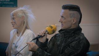 Die Antwoord Exclusive Interview in Poland Czwrka.mp3