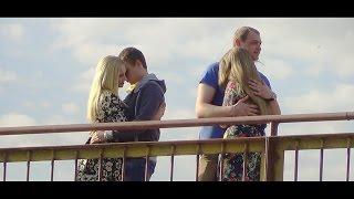 """Красивый рэп про любовь - """"Пополам"""" [Новые Клипы 2020]"""