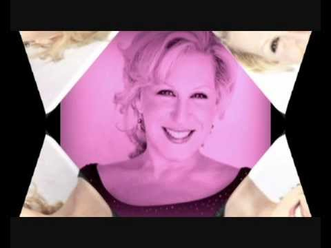 Soundtrack For The Boys - Bette Midler*Every Road Leads Back To You* - Diane Warren