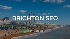 Brighton SEO | 07443 630092 | Digital Marketing Brighton