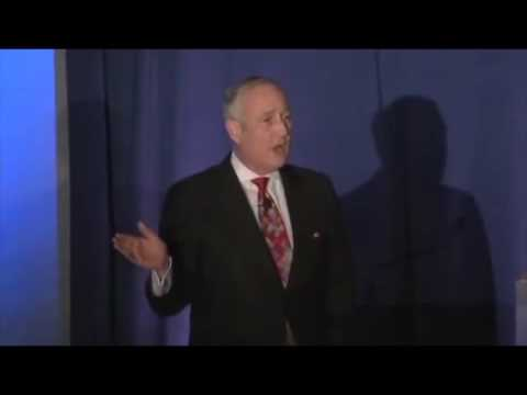 Dr. Bob Wright on Transformational Leadership in Your Life