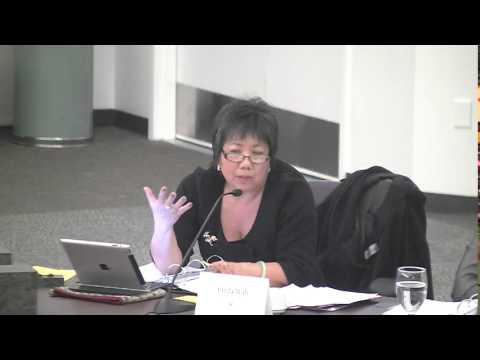 Board of Trustees 2014-04-02