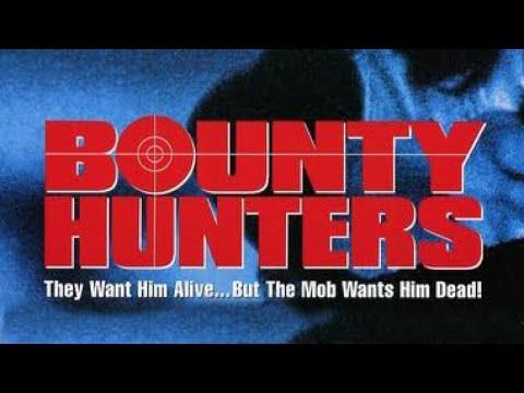 Download Michael Dudikoff in BOUNTY HUNTERS - Trailer (1996, Deutsch/German)