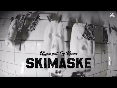 ULYSSE ft. OG KEEMO ►SKIMASKE◄ official Video // prod. Funkvater Frank