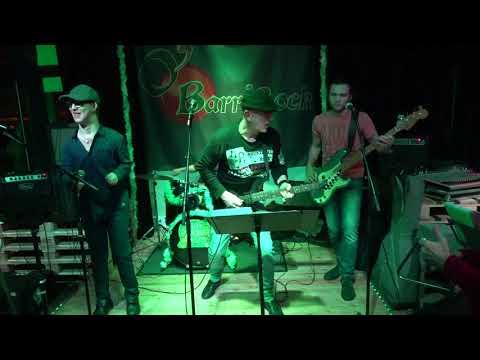 MIKATZE  … 2 - Jam session Avant Saint Patrick - O'barr'rock - 7/3/2018