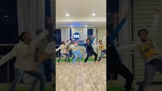 Dance || DJ || Mass Dance || Mehaboob Dil Se || Swetha Naidu