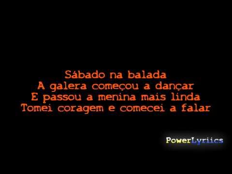 Michel Teló - Ai Se Eu Te Pego + Lyrics (HQ)
